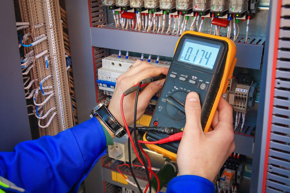 Safety Tips Basic House Wiring Rules Csg Commercial Electrician Toronto